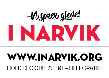 Avisa i Narvik