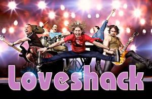 Loveshack-Promobilde