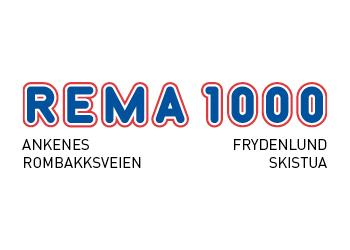 REMA1000 samarbeid